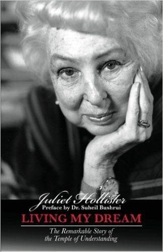 Living My Dream – Juliet Hollister