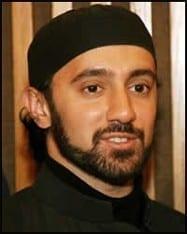 Imam Khalid Latif | The Temple of Understanding
