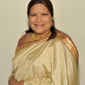 Laxmi Shah