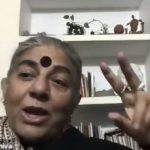 Dr. Vandana Shiva on the World Food Emergency