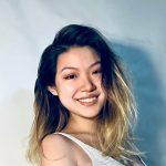 Introducing our Summer Interns! Cindy Peng, USA