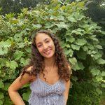 Introducing our Summer Interns! Myra Karavelioglu, Turkey & USA