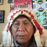 Chief Arvol Looking Horse Prayer for Sacred Food ~ Blessed Earth